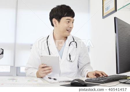 醫院,醫生 40541457
