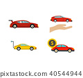 super,car,icon 40544944