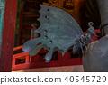 东大寺 大仏殿 日本风格 40545729