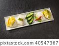 日本手工泡菜日本的自製泡菜 40547367