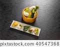 日本手工泡菜日本的自製泡菜 40547368