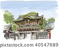 닛코 토 쇼궁 이미지 40547689