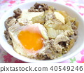 japanese food, japanese cuisine, stewed 40549246