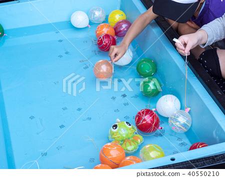 Water yoyo fishing 40550210