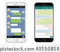 ชุดหน้าจอสมาร์ทโฟน SNS 40550858