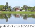 Tatebayashi City Azalea Oka Park Shironuma和Yoshinagashi 40551352