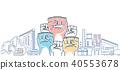 design modern illustration 40553678
