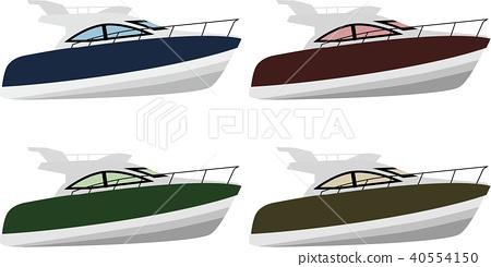 boat 40554150