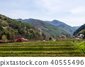 풍경, 경치, 자연 40555496