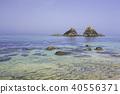 커플 바위, 부부 바위, 메오토이와 40556371