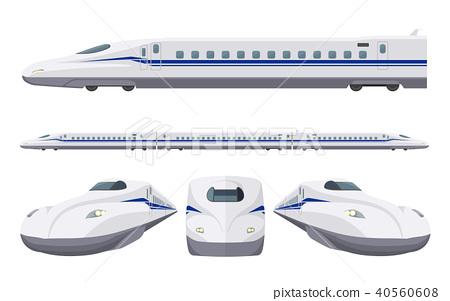 新幹線:集 40560608