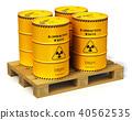 barrel, drum, radiation 40562535