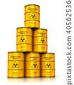 barrel, drum, radiation 40562536