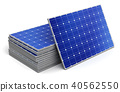 Solar panels 40562550