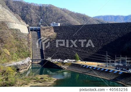Kuzuryu Dam 40563256
