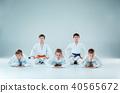 aikido, training, lifestyle 40565672