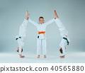 aikido, martial, training 40565880