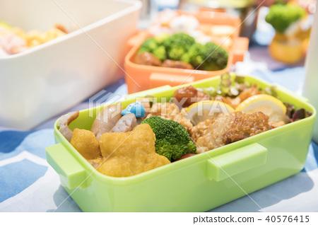 便當 午餐盒 日式便當 40576415