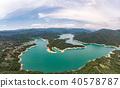 Thousand Island Lake, Shiding Crocodile, Taipei 40578787