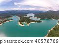 Thousand Island Lake, Shiding Crocodile, Taipei 40578789