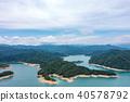 Thousand Island Lake, Shiding Crocodile, Taipei 40578792