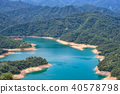 Thousand Island Lake, Shiding Crocodile, Taipei 40578798