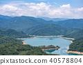 Thousand Island Lake, Shiding Crocodile, Taipei 40578804