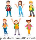 schoolboy 40579546