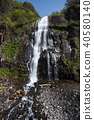 瀑布 前途 预期 40580140