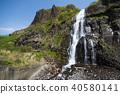 瀑布 欧罗隆线 北海道 40580141