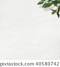 배경, 벽, 흰 벽 40580742