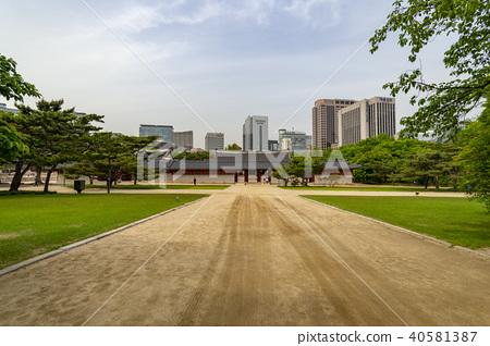 덕수궁(사적124호),중구,서울 40581387