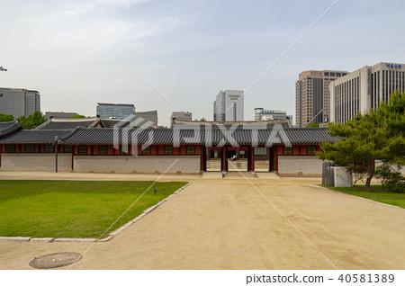 덕수궁(사적124호),중구,서울 40581389