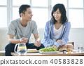 白麵包 生活方式 生活型態 40583828