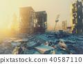 Apocalypse city 40587110