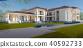 exterior design house 40592733