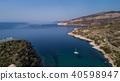 Thassos island, Greece 40598947