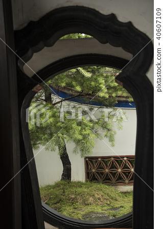 林安泰古厝民俗文物館 40607109