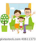 family, household, families 40611373