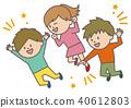 精力充沛的孩子 40612803