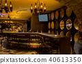 酒吧,柜台,餐厅,バー、カウンター、レストラン、Bars, counters, restaurant 40613350