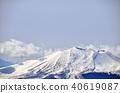 아사마 산, 아사마야마, 풍경 40619087