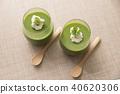 布丁 甜品 甜點 40620306