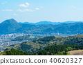 풍경, 경치, 산맥 40620327