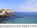 풍경, 경치, 바다 40621999