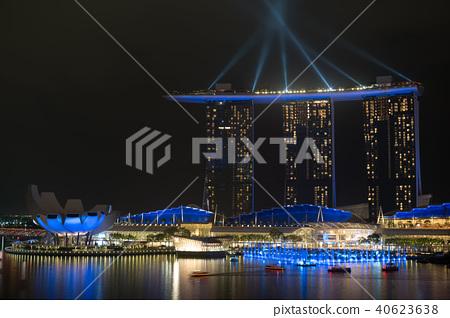 Marina Bay Sands 40623638
