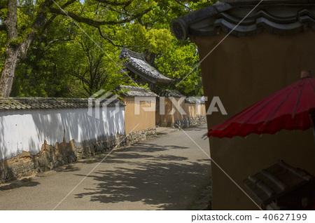 Kitsuki Samurai House 40627199