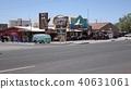 เส้นทาง 66 เมืองเซลิกแมนรัฐแอริโซนาอเมริกา 40631061
