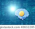 比特幣 技術 硬幣 40632285