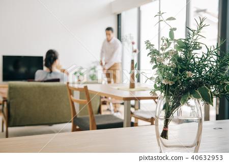 幫助與家事的丈夫在度假 40632953